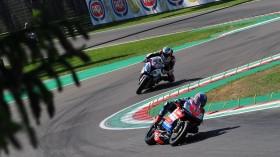 Federico Sandi, MOTOCORSA Racing, Imola RAC