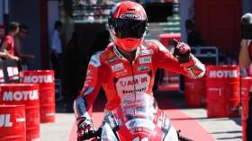 Matteo Ferrari, Barni Racing Team, Imola RAC