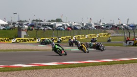 WorldSSP, Donington RAC