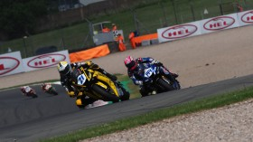 Randy Krummenacher, BARDAHL Evan Bros. WorldSSP Team, Donington RAC