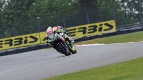 Scott Deroue, Motoport Kawasaki, Donington RAC