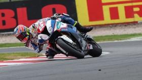 Roberto Tamburini, Berclaz Racing Team SA, Donington RAC