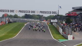 WorldSSP300, Donington RAC