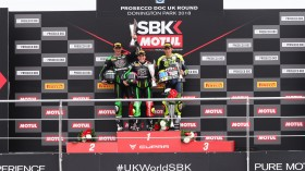 WorldSSP300 Donington RAC