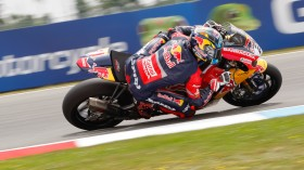 Leon Camier, Red Bull Honda World Superbike Team, Brno FP3