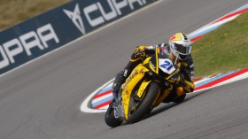 Randy Krummenacher, BARDAHL Evan Bros. WorldSSP Team, Brno FP2