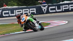 Thomas Gradinger, NRT, Brno FP2