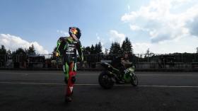 Toprak Razgatlioglu, Kawasaki Puccetti Racing, Brno FP3