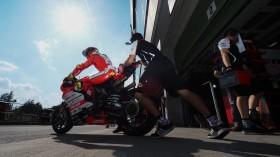 Xavi Fores, Barni Racing Team, Brno FP3