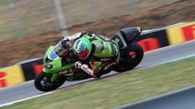 Anthony West, EAB antwest Racing, Brno FP2