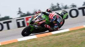 Jonathan Rea, Kawasaki Racing Team WorldSBK, Brno FP3
