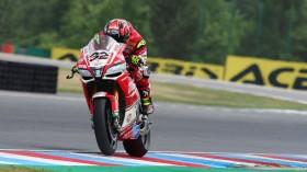 Lorenzo Savadori, Milwaukee Aprilia, Brno FP3