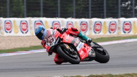 Marco Melandri, Aruba.it Racing - Ducati, Brno FP2