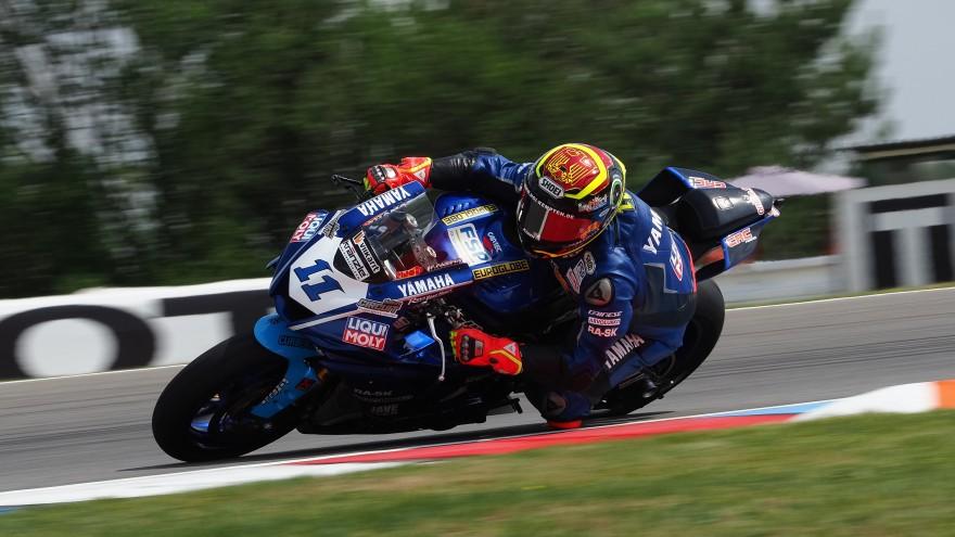 Sandro Cortese, Kallio Racing, Brno FP2