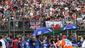 WorldSBK, Brno Grandstand