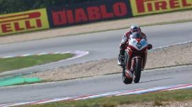 Ayrton Badovini, MV Agusta Reparto Corse by Vamag, Brno SP2