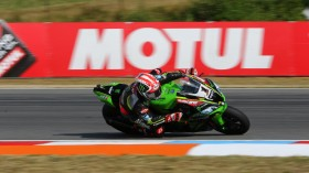 Jonathan Rea, Kawasaki Racing Team WorldSBK, Brno SP2