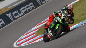 Tom Sykes, Kawasaki Racing Team WorldSBK, Brno SP2