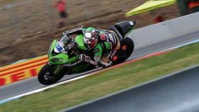 Sheridan Morais, Kawasaki Puccetti Racing, Brno SP2