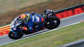 Sandro Cortese, Kallio Racing, Brno SP2