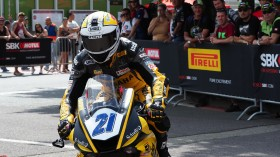 Randy Krummenacher, BARDAHL Evan Bros. WorldSSP Team, Brno SP2