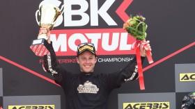Jonathan Rea, Kawasaki Racing Team WorldSBK, Brno RAC1