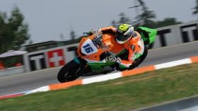 Jules Cluzel, NRT, Brno SP2