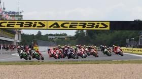 WorldSBK, Brno RAC1