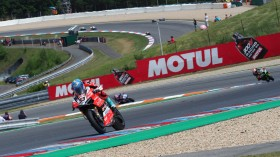 Marco Melandri, Aruba.it Racing - Ducati, Brno RAC1