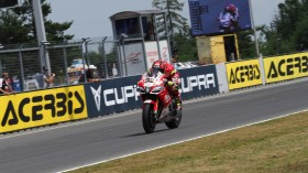 Lorenzo Savadori, Milwaukee Aprilia, Brno RAC1