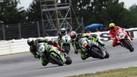 Toprak Razgatlioglu, Kawasaki Puccetti Racing, Brno RAC1