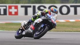 Maria Herrera, BCD Yamaha MS Racing, Brno RAC