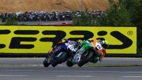 Jules Cluzel, NRT, Brno RACE