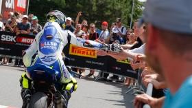 Eemeli Lathi, Sterkman Motorsport by HRP, Brno RAC