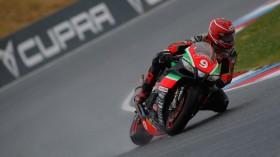 Andrea Mantovani, Nuova M2 Racing, Brno RAC