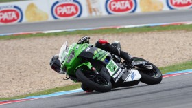 Nick Kalinin, GP Project Team, Brno RAC