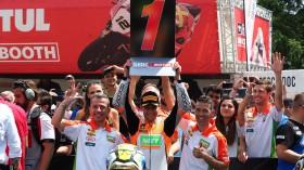 Jules Cluzel, NRT, Brno RAC