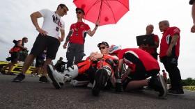 Ayrton Badovini, MV Agusta Reparto Corse by Vamag, Brno RAC