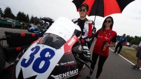 Hannes Soomer, Racedays, Brno RAC