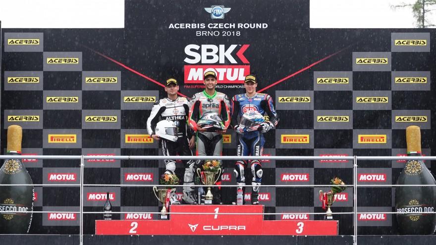 STK1000 Brno RACE