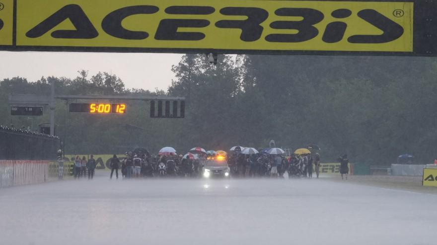 STK1000, Brno RAC