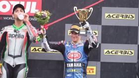 Florian Marino, URBIS Yamaha Motoxracing STK Team, Brno RAC