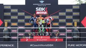 WorldSSP Brno RACE