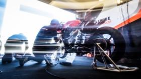 Barni Racing Team, Laguna Seca