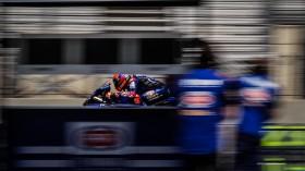 Michael Vd Mark, Pata Yamaha Official WorldSBK Team, Laguna Seca SP2