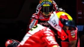 Chaz Davies, Aruba.it Racing - Ducati, Laguna Seca