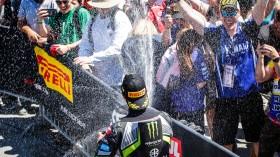 Jonathan Rea, Kawasaki Racing Team WorldSBK, Laguna Seca RAC1