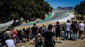WorldSBK, Laguna Seca Circuit