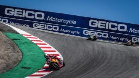 Jake Gagne, Red Bull Honda World Superbike Team, Laguna Seca RAC1