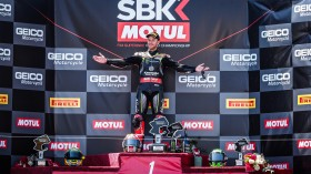 Jonathan Rea, Kawasaki Racing Team WorldSBK, Laguna Seca RAC2